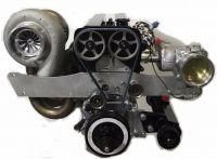 2JZ GTE Turbo - 2500+ HP Drag Race Engine Complete Toyota Supra 3.0 3.2 3.4 3.5