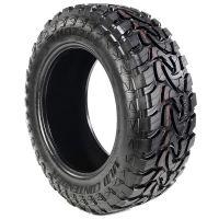 Mazzini Mud Contender Mud Tire - 35X12.50R20LT 121Q E (10 Ply)