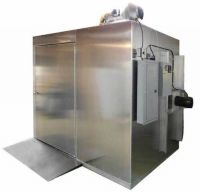 Very Large 260 square foot Commercial / industrial Food Dehydrator