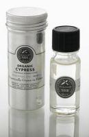 Organic Cypress Essential Oil (Cupressus sempervirens) () by NHR Organic Oils