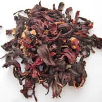 Sell Dried Hibiscus flower for sale