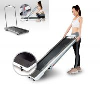 Special offer Foldable flat treadmill of brushless motor