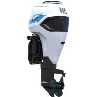 ELECTRIC ENGINE MOTOR E-OUTBOARD SERIES/ LGM CO., LTD/ O-110