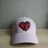 seamless one piece hat