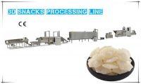 Snacks Processing Line