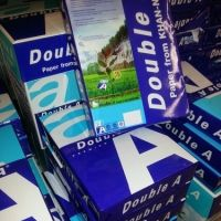 Quality Double Office A4 Copy Paper 80 GSM 75 GSM 70 GSM