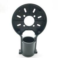 Passivate Mass Production SS316F Customization CNC Lathe Machine Parts