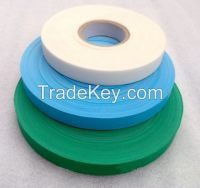 Blue Acquisition Distribution Layer(Blue ADL nonwoven) colored Air-through Nonwoven for Sanitary Napkin/Diapers use