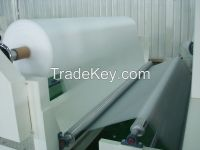 Fluffy Soft ADL(Acquisition Distribution Layer) Nonwoven ES Hot Air Through Nonwoven Fabric For Diaper Sanitary Napkin