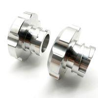 CNC machining Semiconductor Equipment Hardware parts service