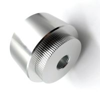 Precision CNC mechanical and engineering spare parts