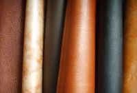 PVC Artificial Synthetic Leather