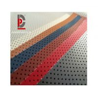 PVC Synthetic Leather for Automotive