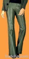 Sell Ladies Leather Pant