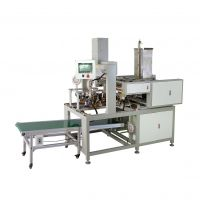 pasting edge machine