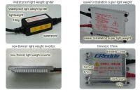 Sell hid xenon conversion kit brand greddy with slim ballast
