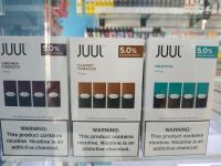 Juul Pods Tobacco