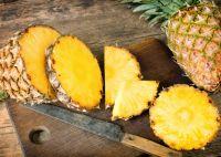 Sell Ugandan Pineapples