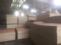 8mm plywood for packing industry