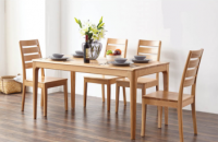 OEM/ODM wood furniture from Vietnam