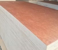 Commercial Plywood, Bintangor and Okume Face and Back