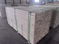 LVL (Laminated Veneer Lumber) for packaging, furniture