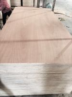 Plywood for furniture production