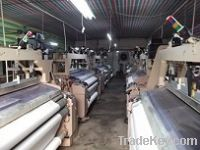 Sell water jet loom with CAM