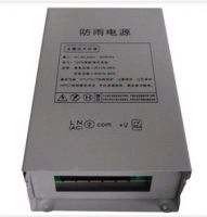 CCTV Power Supply 9 Channel 18 Channel Security Supply