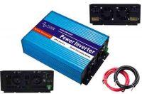 2500W Pure sine wave power inveter 12V to 220V
