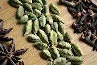 GREEN CARDAMOM , Seed, organic, Powder, Spice