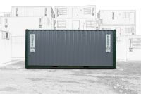 Used 20 Ft And 40ft 40GP Shipping Containers From Factory