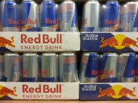 Red Bull Energy Drink(24 x 250ml Cans)