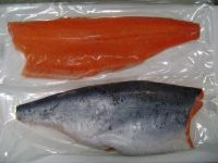 Frozen Salmon Fillets / Salmon Salar