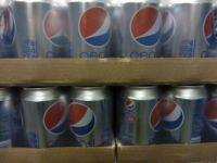 Pepsi , Diet Pepsi, Pepsi Cola in 330ml, 500ml,