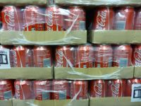 Coca Cola (Coke)
