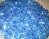 Blue PC Water Bottle Scrap 99% & Bulk PET Bottle Scrap