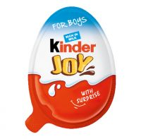 Kinder Joy Chocolates