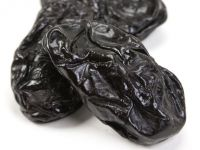 PRUNES, PITTED & UNPITTED