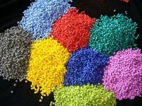 Plastic Colour Masterbatch
