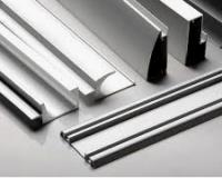 Sell Mechanically Polished Aluminum Profiles