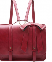 Leather handbags discounted price