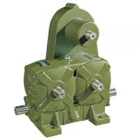 WP type high precision gearbox speed reducer motor