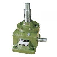 WSH type worm screw jack motor unit