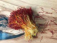 Saffron Dokhtarpich Bunches