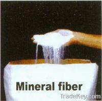 Sell Mineral Fibre