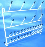 Steel Wire Drying Rack with or without Water Tray