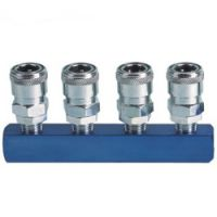 Sell manifolds quick coupler
