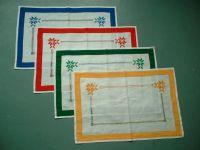 Sell linen napkin