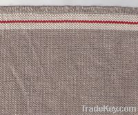 Sell linen natural fabric